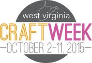 WV-Craft-Week-Logo